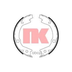 Колодки стояночного тормоза (Nk) 2734745