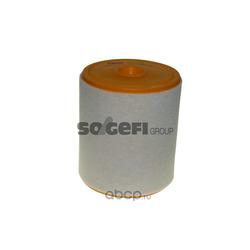Воздушный фильтр (Fram) CA11070