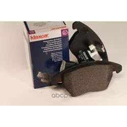 Комплект тормозных колодок, дисковый тормоз (Klaxcar) 24994Z
