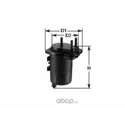 Топливный фильтр (Clean filters) MGC1684