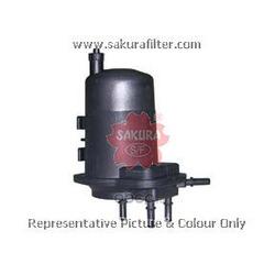 Фильтр топливный (Sakura) FS18180