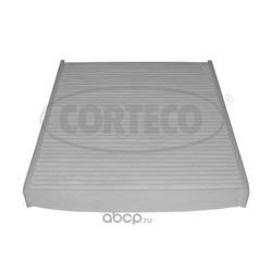 Фильтр салона (Corteco) 80004406