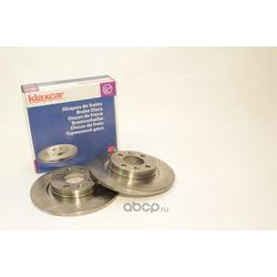 Тормозной диск (Klaxcar) 25826Z