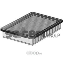 Воздушный фильтр (PURFLUX) A1496