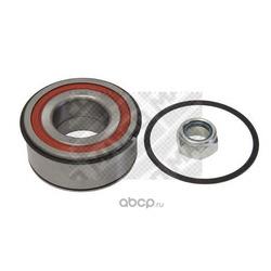 Комплект подшипника ступицы колеса (Mapco) 26104