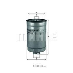 Топливный фильтр (Mahle/Knecht) KC226