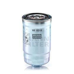 Топливный фильтр (MANN-FILTER) WK8019