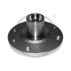 Ступица колеса переднего (Optimal) 04P163