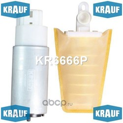 Бензонасос электрический (Krauf) KR6666P