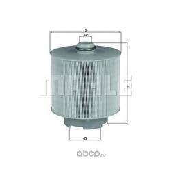 Воздушный фильтр (Mahle/Knecht) LX10061D