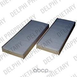 Фильтр, воздух во внутреннем пространстве (Delphi) TSP0325262