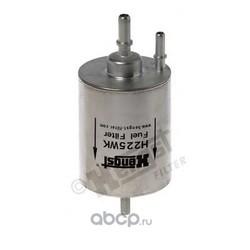 Топливный фильтр (Hengst) H225WK