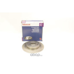 Тормозной диск (Klaxcar) 25049Z