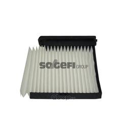 Фильтр салонный FRAM (Fram) CF10545