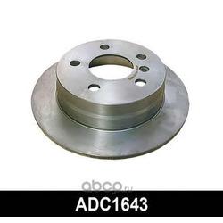 Тормозной диск (Comline) ADC1643
