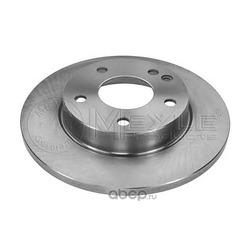 Тормозной диск (Meyle) 0155212031