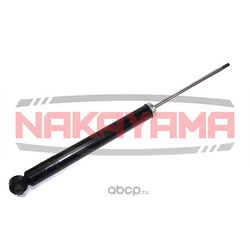 Амортизатор подвески газовый задний Fiat Grande Pu (NAKAYAMA) S434NY