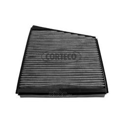 Фильтр, воздух во внутреннем пространстве (Corteco) 21652865