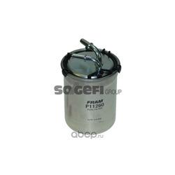 Фильтр топливный FRAM (Fram) P11260