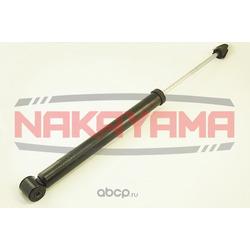 Амортизатор подвески газовый задний Ford Fusion al (NAKAYAMA) S568NY