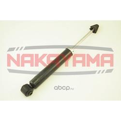 Амортизатор подвески газовый, задний (NAKAYAMA) S480NY