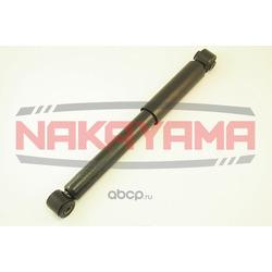 Амортизатор подвески газовый, задний (NAKAYAMA) S566NY