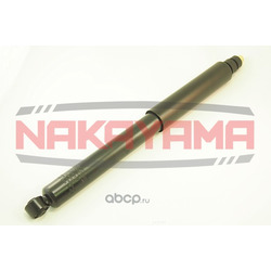 Амортизатор подвески газовый задний Kia Sportage (NAKAYAMA) S452NY