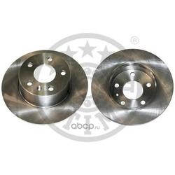 Тормозной диск (Optimal) BS5780