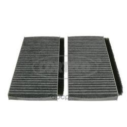 Фильтр салона угольный (Corteco) 80000799