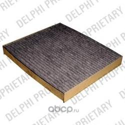 Фильтр, воздух во внутреннем пространстве (Delphi) TSP0325252C