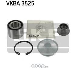 Комплект подшипника ступицы колеса (Skf) VKBA3525