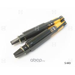Амортизатор давление газа (HOLA) S443