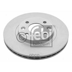 Тормозной диск (Febi) 09073