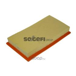 Фильтр воздушный FRAM (Fram) CA10242