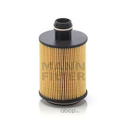 Масляный фильтр (MANN-FILTER) HU70041X