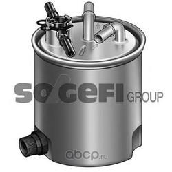 Фильтр топливный (PURFLUX) FCS759