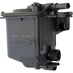 Фильтр топливный (Goodwill) FG120