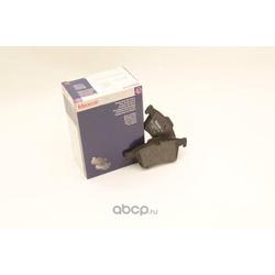 Комплект тормозных колодок, дисковый тормоз (Klaxcar) 24919Z