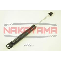 Амортизатор подвески газовый, задний (NAKAYAMA) S486NY