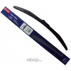 Щётка гибридная, крючок, 650мм (Denso) DUR065L