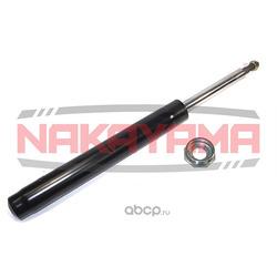 Амортизатор подвески газовый передний (NAKAYAMA) S637NY