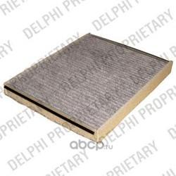 Фильтр, воздух во внутреннем пространстве (Delphi) TSP0325240C