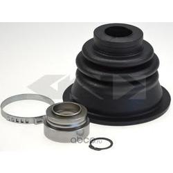 Комплект пылника, приводной вал (GKN (Loebro)) 300573