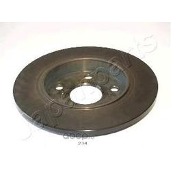 Тормозной диск (Japanparts) DP234