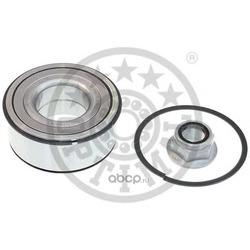 Комплект подшипника ступицы колеса (Optimal) 701307