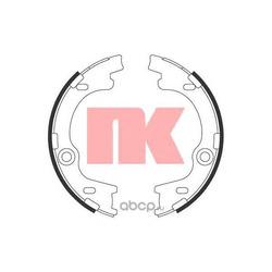 Комплект тормозных колодок, стояночная тормозная система (Nk) 2734790