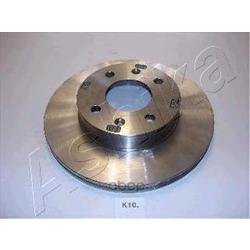 Тормозной диск (Ashika) 600K010