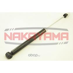 Амортизатор подвески газовый задний Mazda 2 DY 03 (NAKAYAMA) S567NY