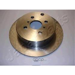 Тормозной диск (Japanparts) DP222