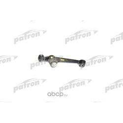 Рычаг подвески KIA: RIO 08.07.02-05 (PATRON) PS5060R